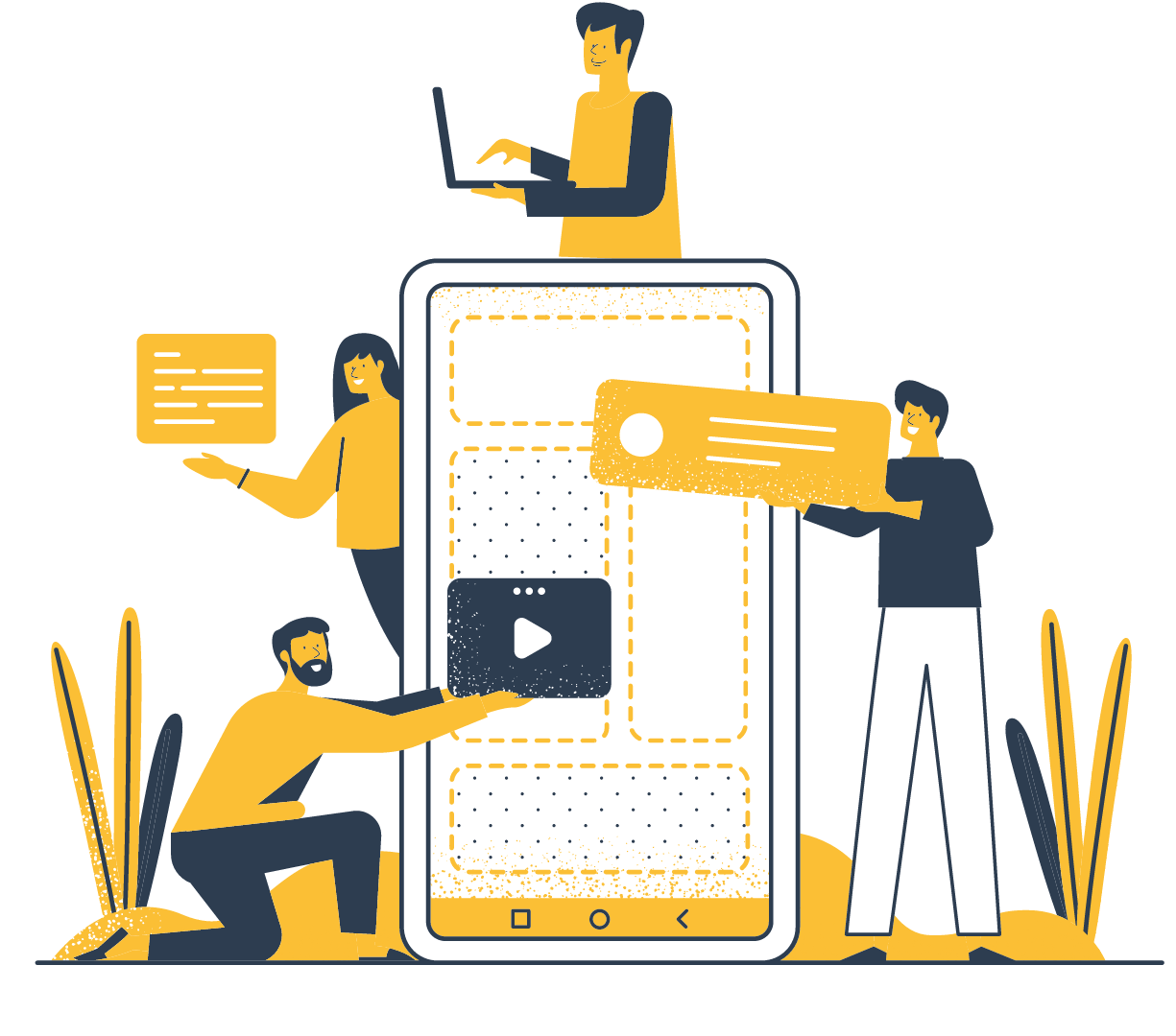 Kommunikationsformat Video